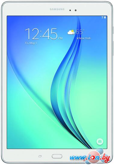 Планшет Samsung Galaxy Tab A 9.7 16GB Sandy White (SM-T550) в Могилёве