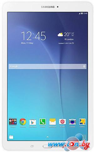 Планшет Samsung Galaxy Tab E 8GB 3G Pearl White (SM-T561) в Могилёве