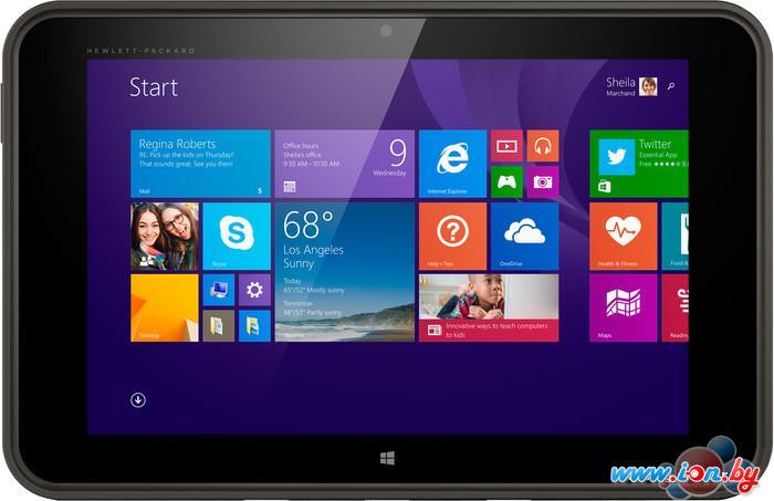 Планшет HP Pro Tablet 10 EE G1 32GB (L2J88AA) в Могилёве