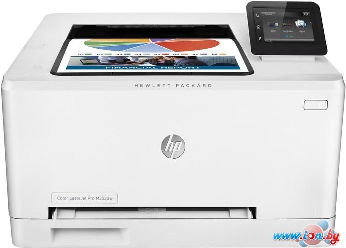 Принтер HP LaserJet Pro M252dw (B4A22A) в Могилёве