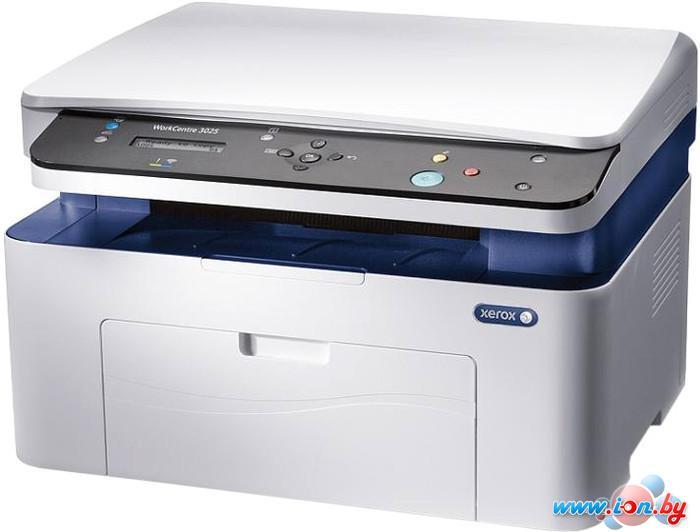 МФУ Xerox WorkCentre 3025BI в Могилёве