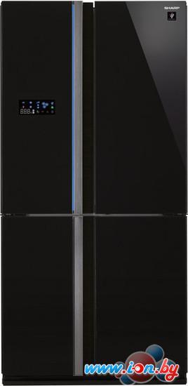 Холодильник Sharp SJ-FS97VBK в Могилёве