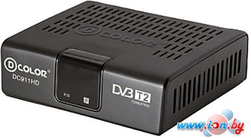 Приемник цифрового ТВ D-Color DC911HD в Могилёве