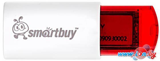 USB Flash Smart Buy Click White 32GB (SB32GBCL-W) в Могилёве