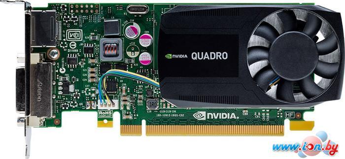 Видеокарта PNY Quadro K620 2GB DDR3 (VCQK620ATX-T) в Могилёве