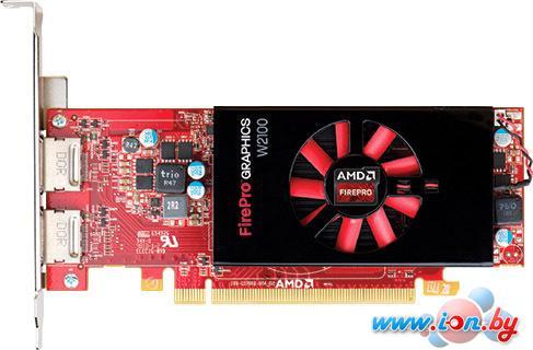 Видеокарта Sapphire FirePro W2100 2GB DDR3 (31004-50-40A) в Могилёве
