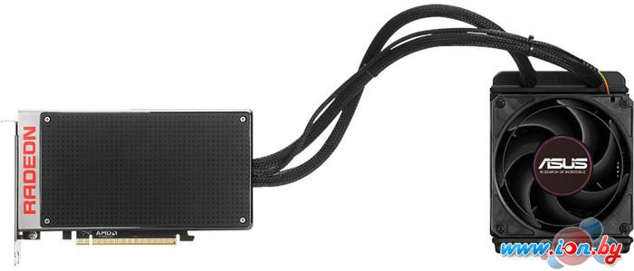 Видеокарта ASUS Radeon R9 Fury X 4GB HBM (R9FURYX-4G) в Могилёве