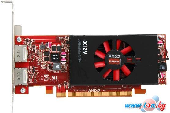 Видеокарта AMD FirePro W2100 2GB DDR3 (100-505821) в Могилёве