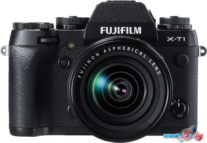 Фотоаппарат Fujifilm X-T1 18-135mm в Могилёве
