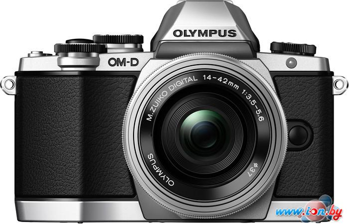 Фотоаппарат Olympus OM-D E-M10 Kit 14-42mm EZ в Могилёве