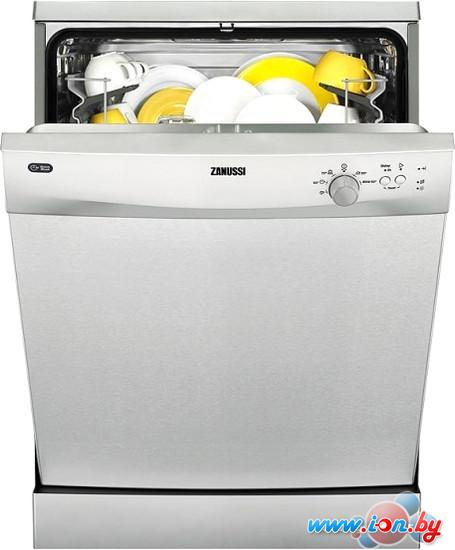 Посудомоечная машина Zanussi ZDF92300XA в Могилёве