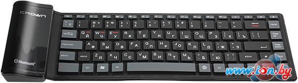 Клавиатура CrownMicro CMK-6001 в Могилёве