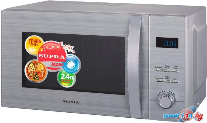 Микроволновая печь Supra MW-G2424TS в Могилёве