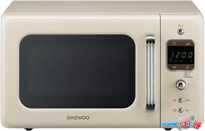 Микроволновая печь Daewoo KOR-6LBRC в Могилёве