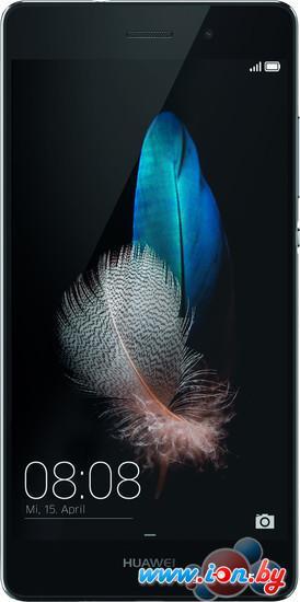 Смартфон Huawei P8 Lite Black в Могилёве
