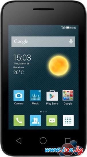Смартфон Alcatel OneTouch Pixi 3 (3.5) 4009D в Могилёве