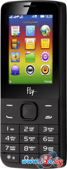 Мобильный телефон Fly FF242 Black в Могилёве