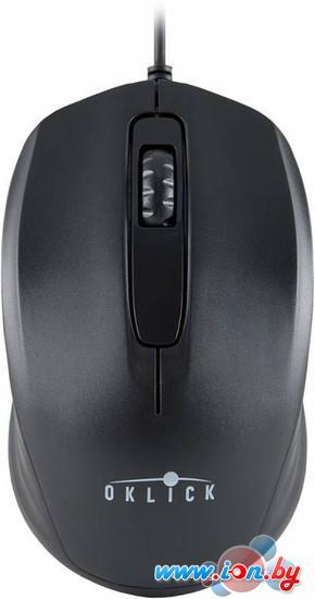 Мышь Oklick 195M Black (945621) в Могилёве