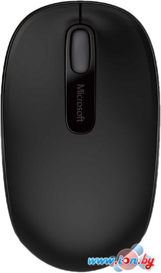 Мышь Microsoft Wireless Mobile Mouse 1850 (U7Z-00001) в Могилёве