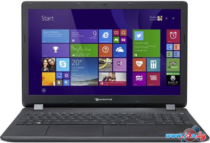 Ноутбук Packard Bell EasyNote TG81BA-P1YA (NX.C3YER.011) в Могилёве