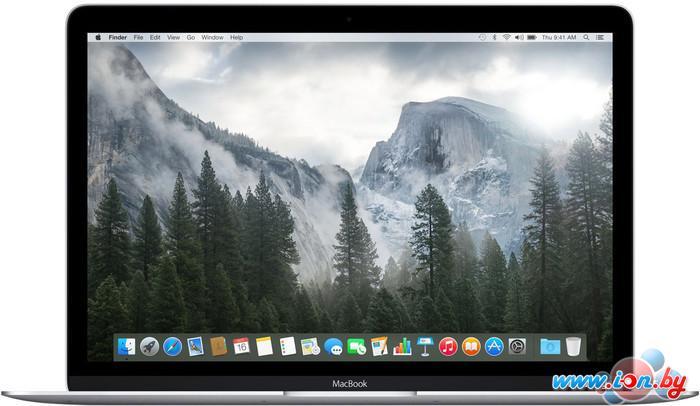 Ноутбук Apple MacBook (MF855) в Могилёве