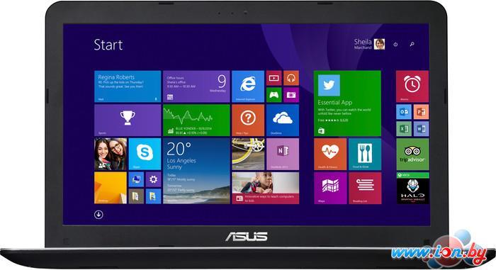 Ноутбук ASUS X555LN-XO277H в Могилёве