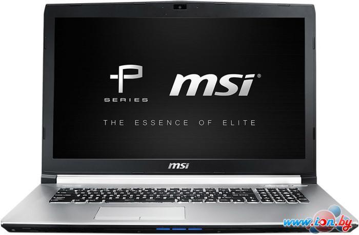 Ноутбук MSI PE70 2QD-203RU в Могилёве