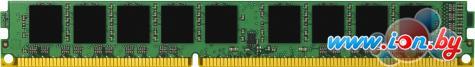 Оперативная память Kingston 8GB DDR3 PC3-12800 (KVR16LR11S4L/8) в Могилёве
