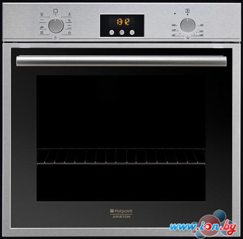 Духовой шкаф Hotpoint-Ariston FK 837J X RU/HA в Могилёве