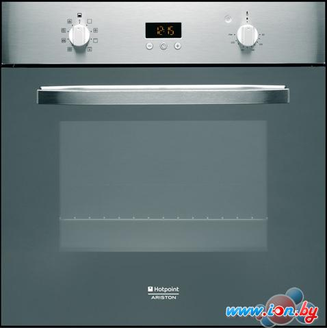 Духовой шкаф Hotpoint-Ariston FHS 83 C IX/HA S в Могилёве