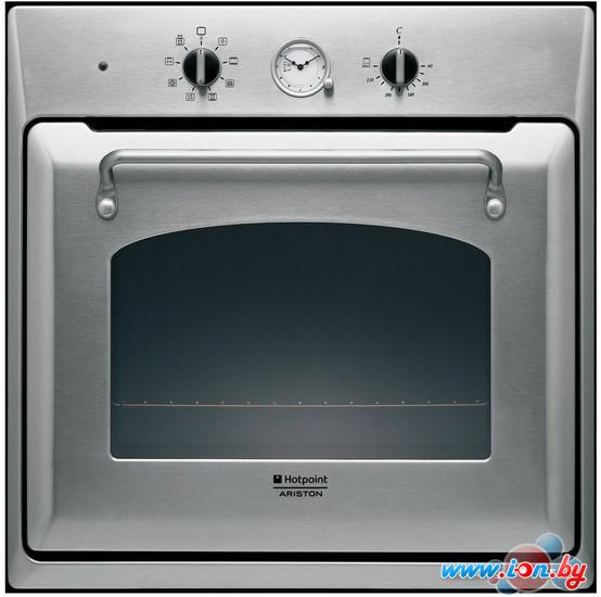 Духовой шкаф Hotpoint-Ariston FT 850.1 (IX)/ HA S в Могилёве