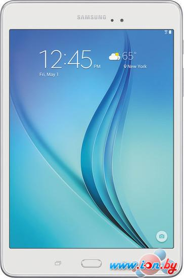 Планшет Samsung Galaxy Tab A 8.0 16GB White (SM-T350) в Могилёве