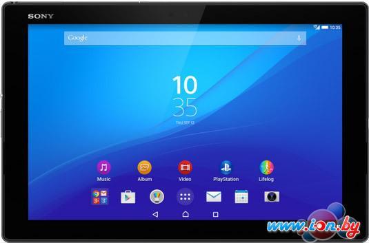 Планшет Sony Xperia Z4 Tablet 32GB LTE (SGP771RU/B) в Могилёве