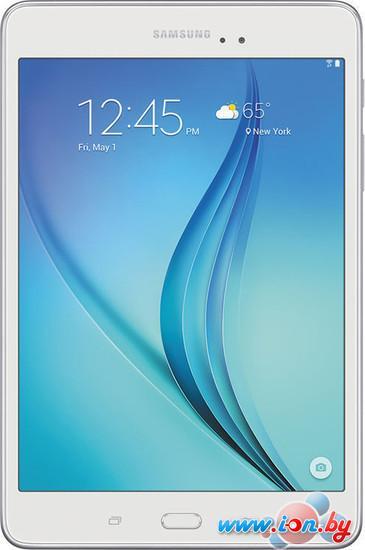 Планшет Samsung Galaxy Tab A 8.0 16GB LTE White (SM-T355) в Могилёве