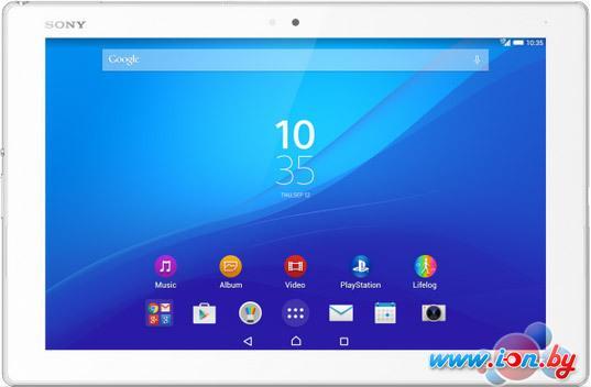 Планшет Sony Xperia Z4 Tablet 32GB LTE (SGP771RU/W) в Могилёве