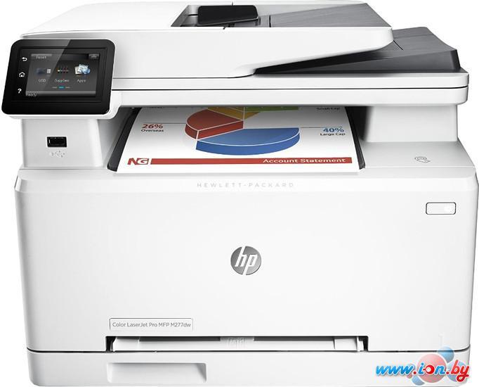 МФУ HP Color LaserJet Pro M277dw (B3Q11A) в Могилёве