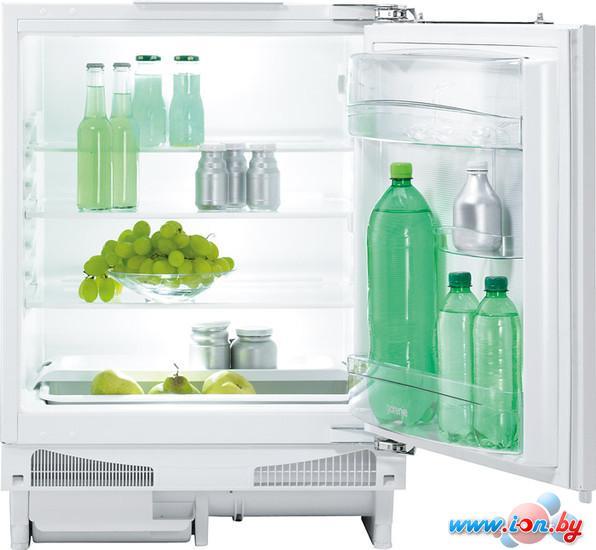 Холодильник Gorenje RIU6091AW в Могилёве