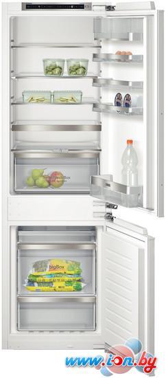 Холодильник Siemens KI86NAD30R в Могилёве