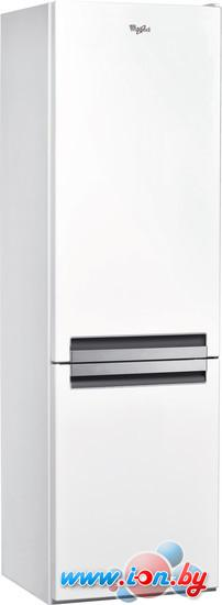 Холодильник Whirlpool BSNF 8121 W в Могилёве