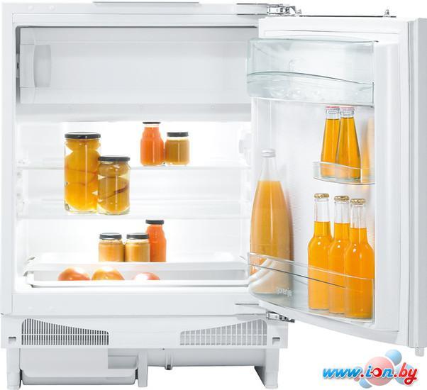 Холодильник Gorenje RBIU6091AW в Могилёве