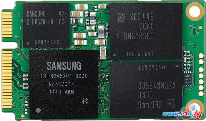 SSD Samsung 850 Evo 1TB (MZ-M5E1T0) в Могилёве