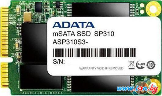 SSD A-Data Premier Pro SP310 256GB (ASP310S3-256GM-C) в Могилёве