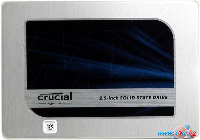 SSD Crucial MX200 250GB (CT250MX200SSD1) в Могилёве