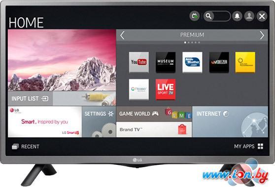 Телевизор LG 28LF491U в Могилёве