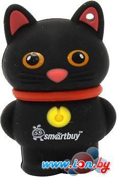 USB Flash Smart Buy Wild Series Catty 8GB (SB8GBCatK) в Могилёве