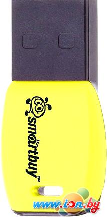 USB Flash Smart Buy Cobra 8GB Yellow (SB8GBCR-Yl) в Могилёве