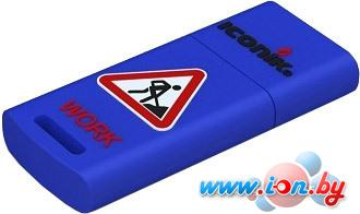 USB Flash Iconik Flash Drive Для работы 4GB (RB-WORK-4GB) в Могилёве