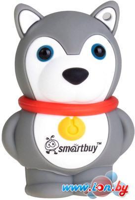 USB Flash Smart Buy Wild Series Dog 16GB (SB16GBDgr) в Могилёве