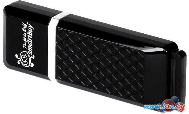 USB Flash Smart Buy 16GB Quartz (SB16GBQZ-K) в Могилёве