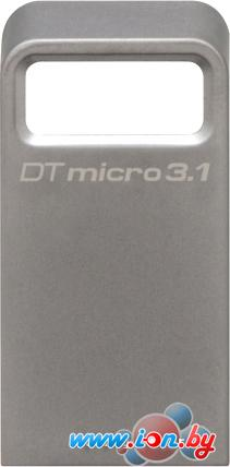 USB Flash Kingston DataTraveler Micro 3.1 16GB (DTMC3/16GB) в Могилёве